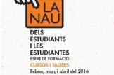 Cursos_i_Tallers_La_Nau_dels_Estudiants_de_la_Universitat_de_Valencia_edicio_febrer/abril_2016