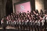 Concierto Pequeños Cantores de Valencia a beneficio de Fontilles