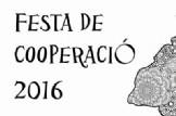 """Festa de Cooperació 2016 """"El sur es mi norte"""""""