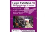 Acogida de Voluntariado, Primavera 2016!