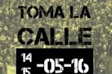 15M Valencia en pie