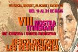 VIII Mostra itinerant de cinema i vídeo indígena en Alacant