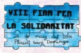 Fira per la Solidaritat d'Ontinyent
