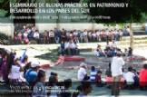 I_SEMINARIO_DE_BUENAS_PRACTICAS_EN_PATRIMONIO_Y_DESARROLLO_EN_LOS_PAISES_DEL_SUR