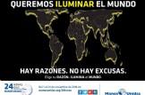 Manos Unidas Valencia invita a iluminar el mundo en su Asamblea Diocesana