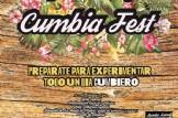 Compórtate Lógico - Cumbia Fest