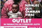 OUTLET DE PRODUCTOS DE COMERCIO JUSTO