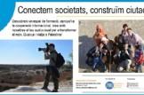 Cicle Formatiu Conectem societats, construïm ciutadania