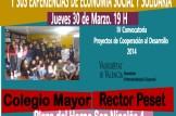 Socialización Proyecto: Mujeres de organizaciones populares y sus experiencias de economía social y solidaria