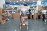 Las mujeres de RD Congo, protagonistas de una exposición itinerante en farmacias de Valencia