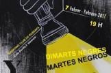 """Los Martes Negros de Amnistía International: """"Los Huesos del Invierno"""""""