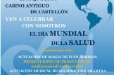 I Fiesta de la Salud en Castellón