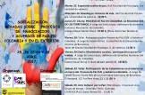 """Charla """"Proceso de Paz en Colombia: La Realidad desde los Territorios"""""""