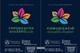 """Conferencia: """"La Comunicación para el Desarrollo como herramienta para la transformación social"""""""
