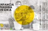 """Inauguración Exposición Fotográfica: """"Infancia Perdida en Siria"""""""