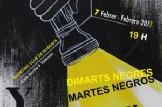 Els dimarts negres d'Amnistía Internacional i Cosecha Roja