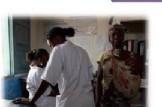 Jornadas: Buscando Sinergias para la Salud Global