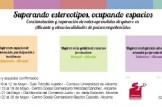 "Exposición: ""Superando estereotipos, ocupando espacios"""
