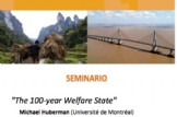 "Seminario ""The 100-year Welfare State"""