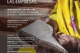 """Mesa redonda """"Empresa y Derechos Humanos: deber de los Estados y responsabilidad de las empresas""""."""