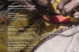 """Mesa Redonda """"La Producción de Calzado a Debate: transparencia, sostenibilidad y responsabilidad social en la cadena de suministro."""""""