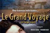 """Projecció de la pel·lícula marroquina """"El Llarg Viatge"""""""