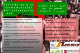 Jornada para la conmemoración 44º aniversario del 20 de mayo