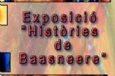 """""""Històries de Baasneere"""" Exposició de pintures de Xavi Ferragud"""