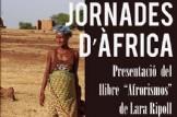 """Presentación del libro """"Afrorismos"""""""