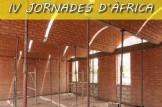 Presentació de la Construcció de l'Aulari de l'Escola de Baasneere