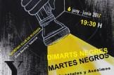 Els dimarts negres d'Amnistia Internacional i Cosecha Roja