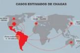 Pruebas gratuitas de la enfermedad de Chagas