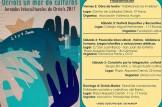 """Jornadas Interculturales de Orriols: """"un mar de culturas"""""""