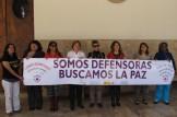 """Taller formativo/informativo sobre """"Justicia para las mujeres víctimas de violencia sexual en el conflicto armado de Colombia"""""""