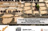 Expo de fotos Canvia de Sabates