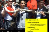 Mesa Rodona sobre la pena de mort