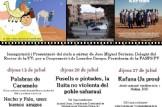 Coneix el món Saharauí a través del cinema - Palabras de Caramelo