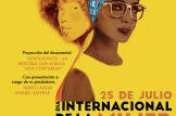 Actos_Dia_Internacional_de_la_mujer_afrodescendiente