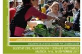 Jornadas 'Sociedad civil, alimentación y ciudades sostenibles'