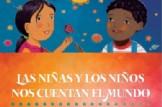 """Acto de presentación del Proyecto """"las niñas y los niños nos cuentan el mundo"""""""