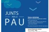 Taula Rodona: Respecte, solidaritat i dignitat per a tothom