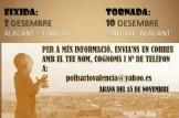 VIATGE SOLIDARI ALS CAMPAMENTS DE POBLACIÓ REFUGIADA SAHARAUI