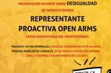 Jornada contra la Desigualdad Obscena en Alicante