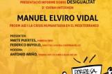 Jornada contra la Desigualtat Obscena en València