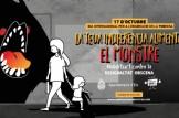 """Movilizaciones POBRESA ZERO 2017 en Elche - Carrera """"Jóvenes contra monstruos"""" y Conciero """"Música contra el monstruo"""""""