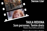 Video Forum Persones en situació de Sense Llar