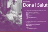 Charla:  Mujeres como promotoras del derecho a la salud en El Salvador.
