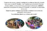 Charla: Salud y El Salvador