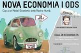 Jornada Nova economia i ODS amb Christian Felber a la UJI