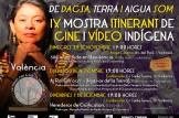IX Mostra Itinerant de Cine i Vídeo Indígena del País Valencià a València